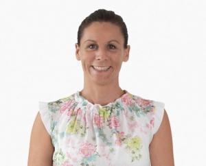 Christine Staudt